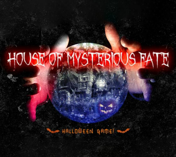 House of Mysterious Fate - Image 35